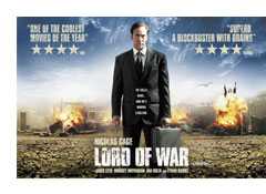 Lord of War Film Abend
