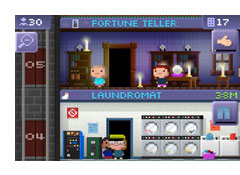 Tiny Tower von NimbleBit